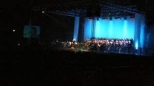 Koncert we Wrocławiu