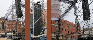 02 - 25 Lat Wolności GTO Outline - instalacja