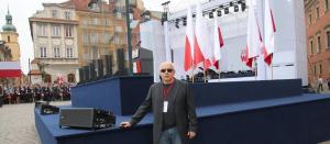 03 - Bolesław Pawica - producent i reżyser widowiska