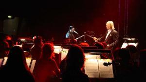 Koncert we Wroclawiu