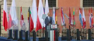 08 - Prezydent Barack Obama