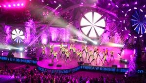 35 Międzynarodowy Dziecięcy Festiwal Piosenki i Tańca