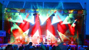 XVIII Festiwal Gospel
