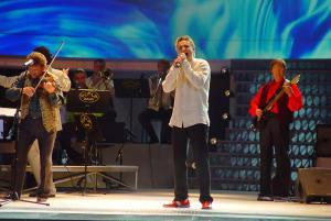 Skaldowie i Janusz Radek