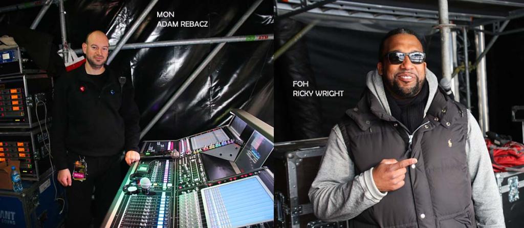 05  Sound engineers of Jason Derulo