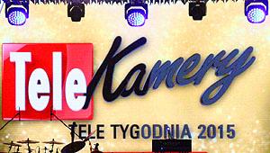 Telekamery Teletygodnia 2015