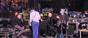 02  Moment przed koncertem