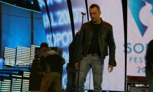 Szymon Wydra - Sopot Festival 2007