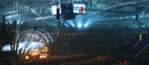 21  Perfect -  Atlas Arena - Łódź