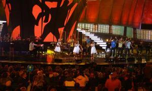 Sister Sledge - Sopot Festival 2007