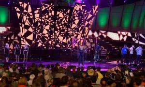 Gloria Gaynor - Sopot Festival 2007