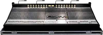 Soundcraft Five Monitor 48/32aux/8VCA