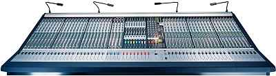 Soundcraft MH3 40/12/3/8VCA