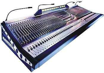 Soundcraft MH4 48/16/3/8VCA