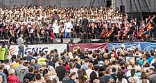 Festival Gospel Gniew 2017