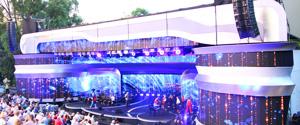 Festiwal im Anny German  2018